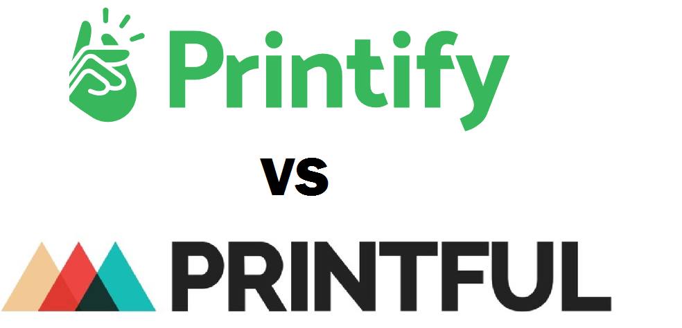 Printify VS Printful: Best Print-on-Demand Service Comparison