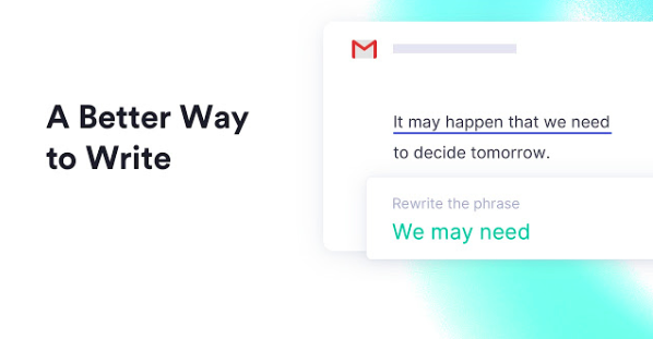 The smart Trick of Alternative To Grammarly That Nobody is Talking About